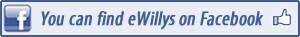 willys jeep facebook ewillys