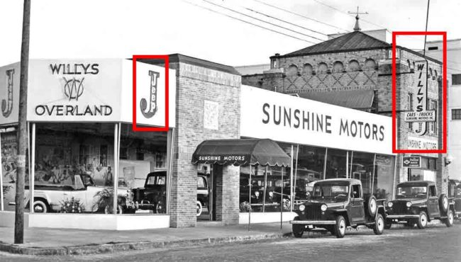 sunshine-motors-willys-sign
