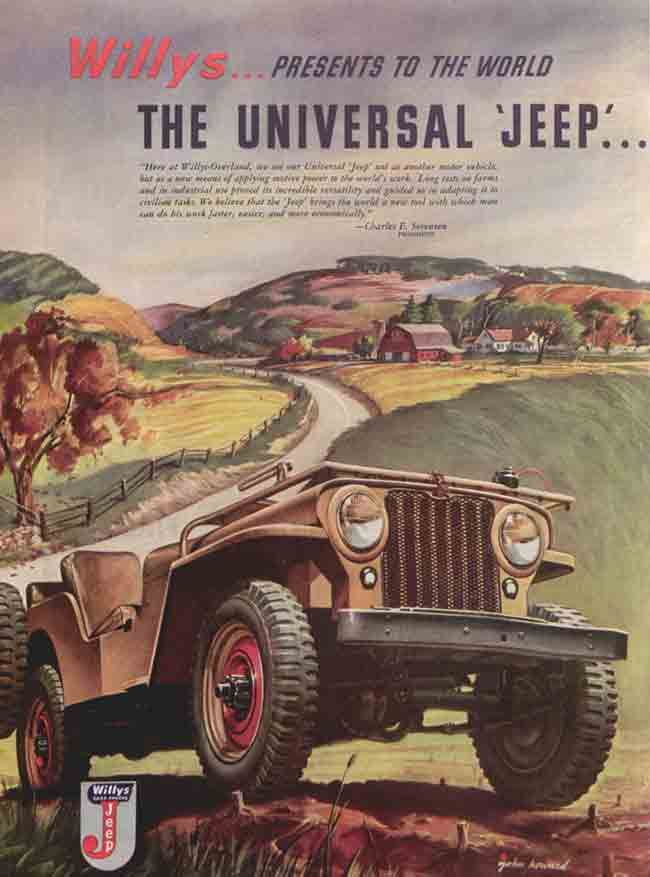 1945-11-10-sat-evening-post-willys-jeep-2page-ad-pg70-lores