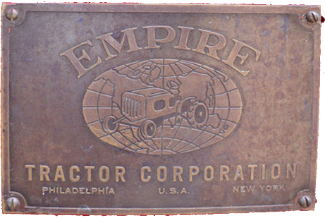 empire-tractor-plaque
