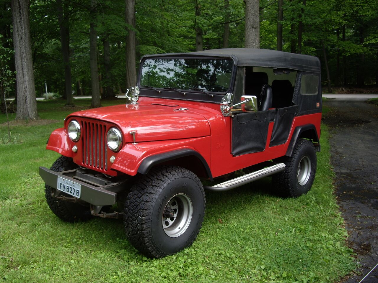 Willys 101 0