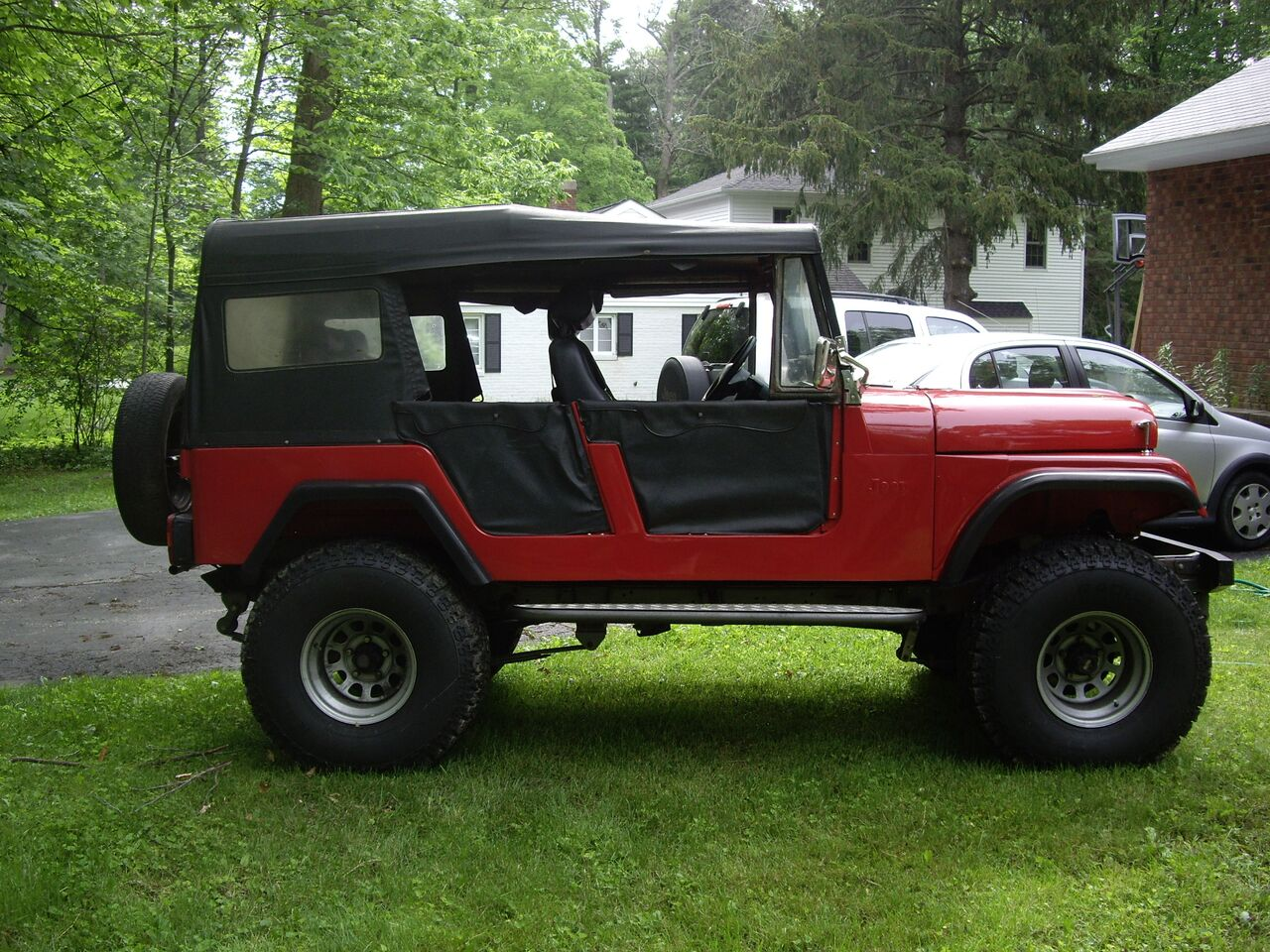 Https boone craigslist org cto d 1962 jeep willys 101 6259587176 html