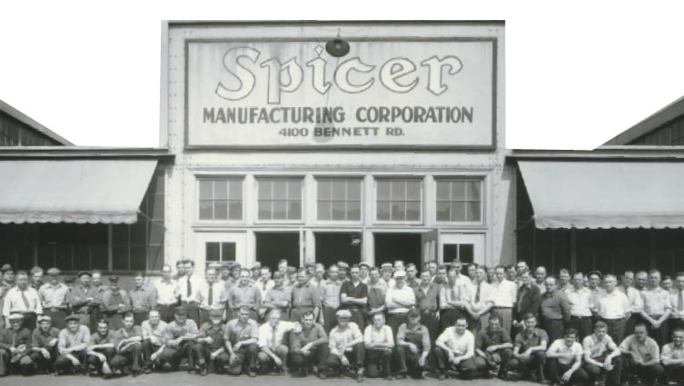 spicer_manufacturing
