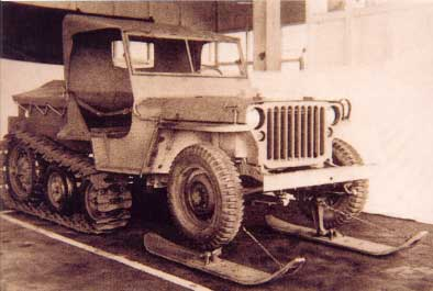 Builds Half Tracks The T 28 T 29 Amp T 29 E1 Ewillys