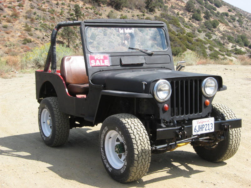 eWillys | Your source for Jeep and Willys deals, mods and more ...