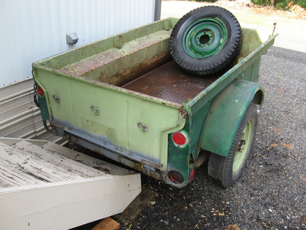 bantam_1946_trailer