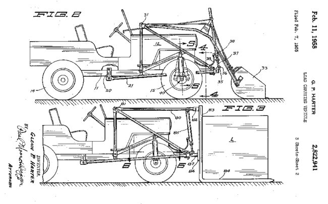 1955-02-07-jeep-a-loader-patent2