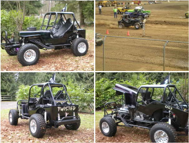 pnw race jeep for sale graham wa sold ewillys. Black Bedroom Furniture Sets. Home Design Ideas