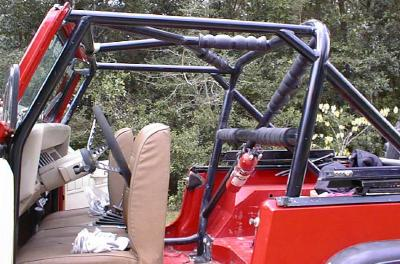 rollcage_design_cj7