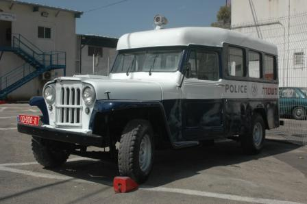 willys_police_wagon_israel