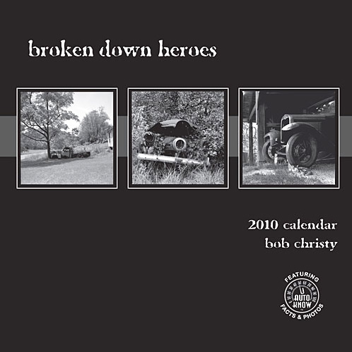 brokendownheroes