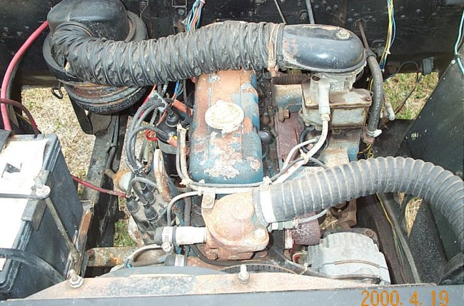 1953_cj3a_shelvin_engine3