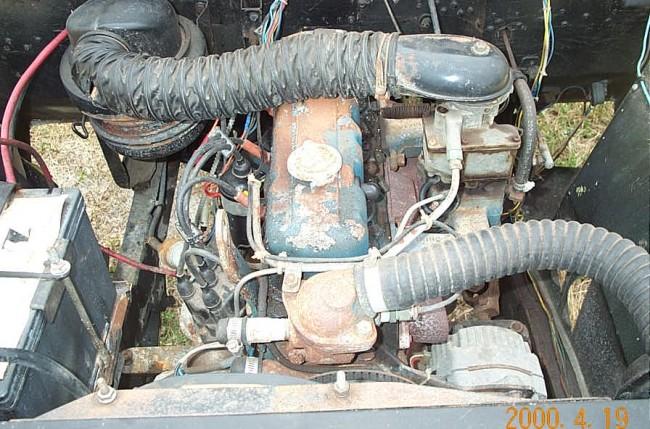1953_cj3a_shelvin_engine3