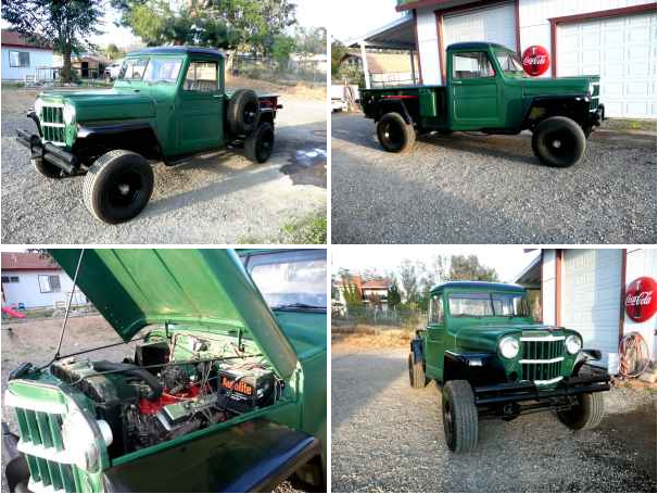 Willys Trucks | eWillys | Page 62