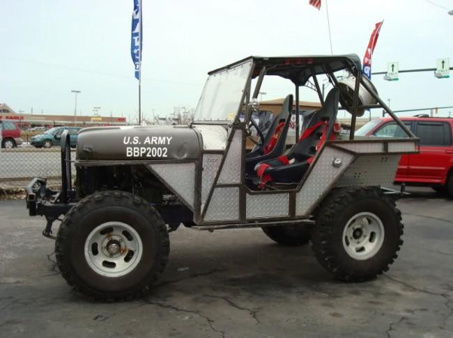 Willy Jeep Craigslist Cincinnati