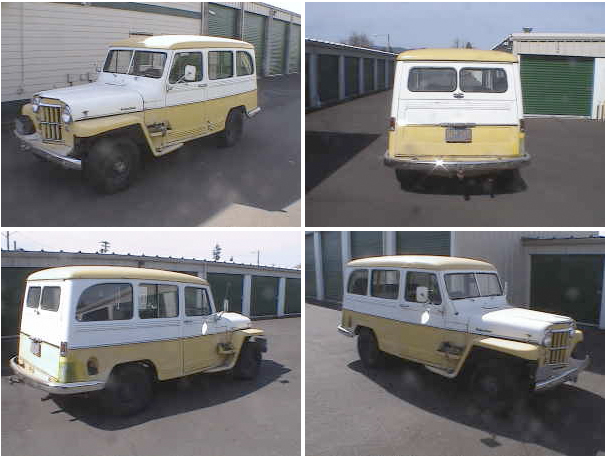 Jeeps For Sale Springfield Mo >> Willys Wagons   eWillys   Page 58