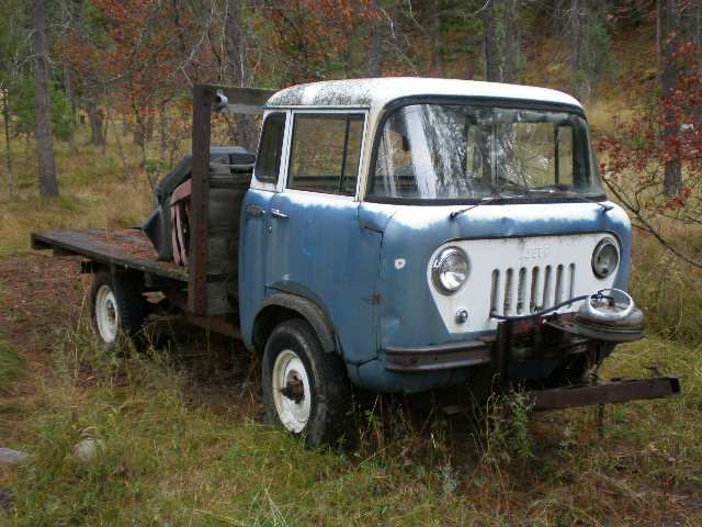Ranch Jeep >> Montana Overland Home Of The Jeep Ranch Ewillys