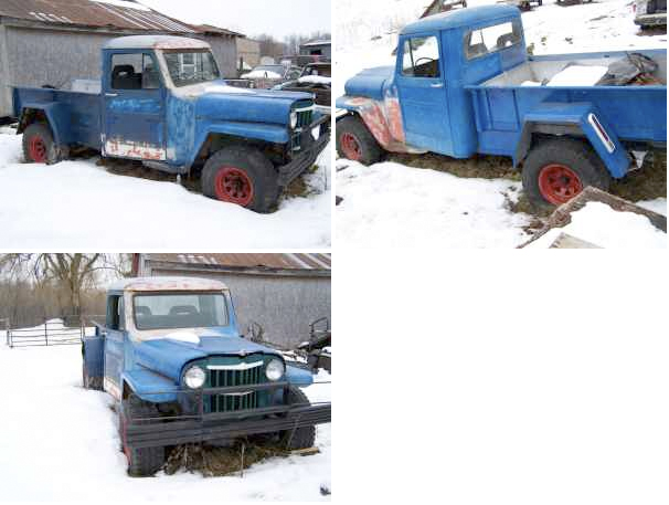 Willys Trucks Ewillys Page 39