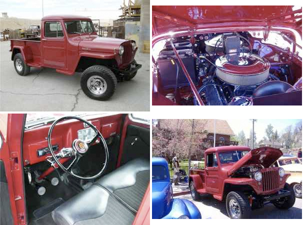 Willys Trucks Ewillys Page 23