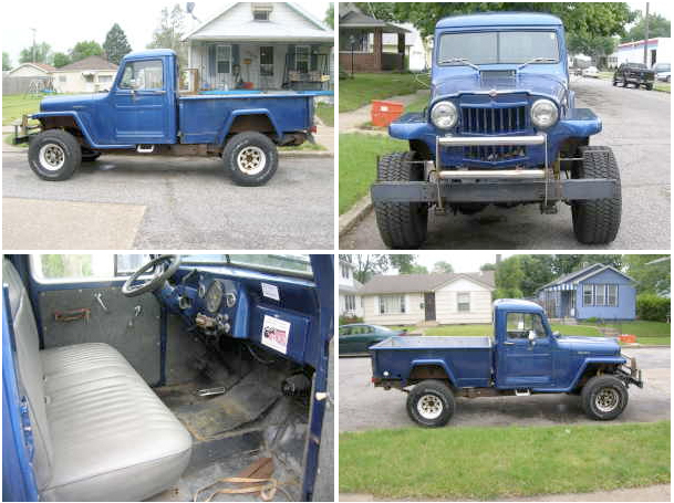 Jeep J10 Fuel Pump, Jeep, Free Engine Image For User ...