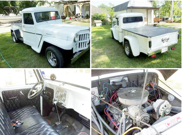 Craigslist Willys For Sale Autos Post