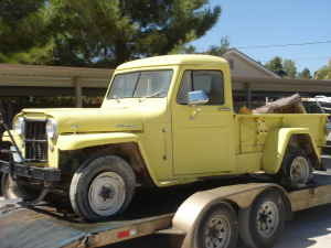 Willys Trucks | eWillys | Page 15