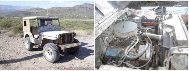 1942 jeep willys Search Results eWillys