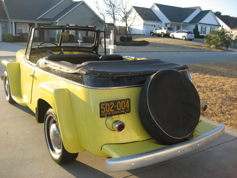 Jeepster Search Results Ewillys Page 20