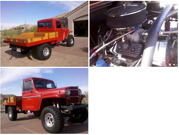 Craigslist Trucks Phoenix Az Pictures to Pin on Pinterest ...