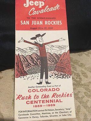 Vintage-1959-Jeep-Cavalcade-Colorado-brochure