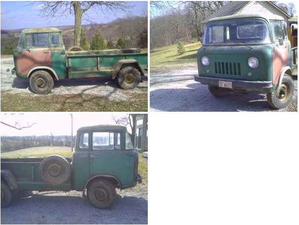 Jeep fc 170 craigslist http flipacars com searches 1958 jeep fc 170