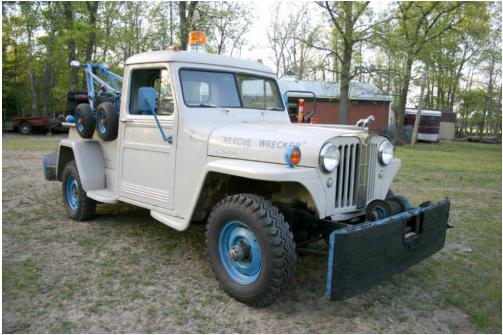 1948 Tow Truck Newfield Nj Ebay Ewillys