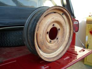 Tires and Rims | eWillys | Page 10