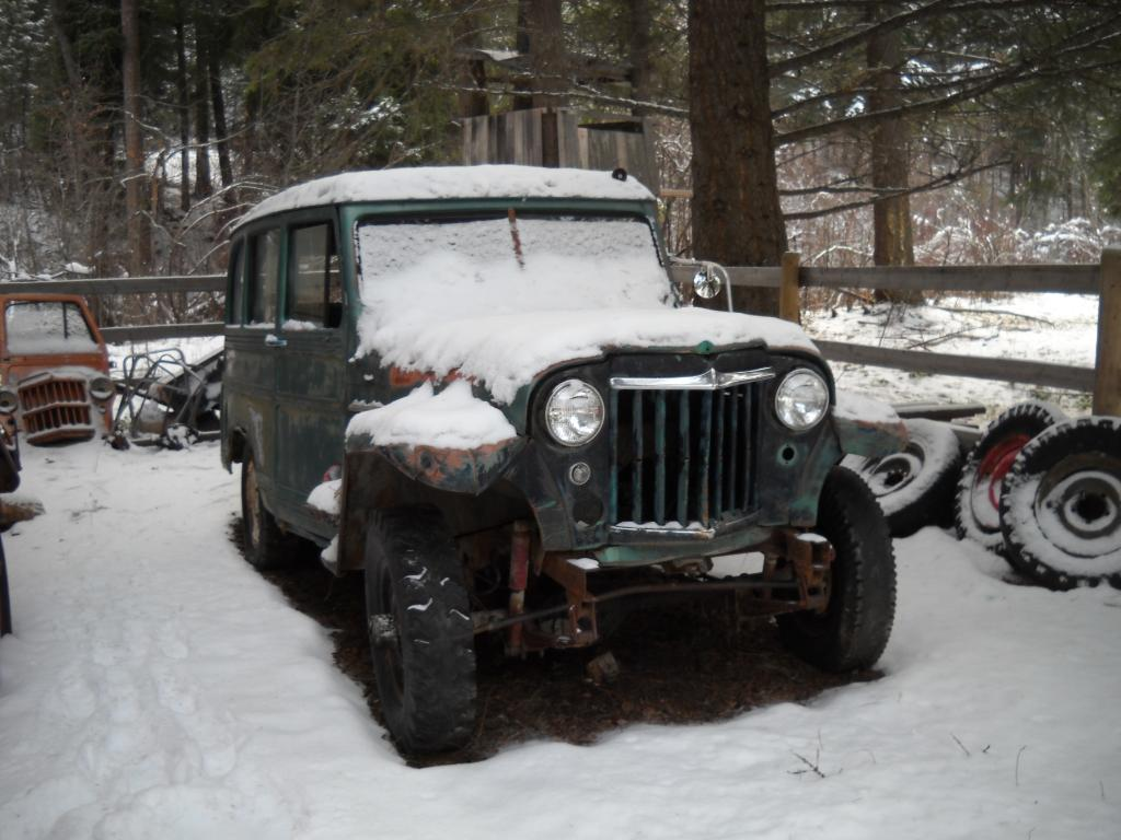 Willys Trucks   eWillys   Page 12