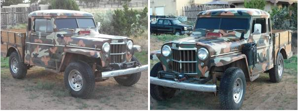 Craigslist 1941 Truck | Autos Post
