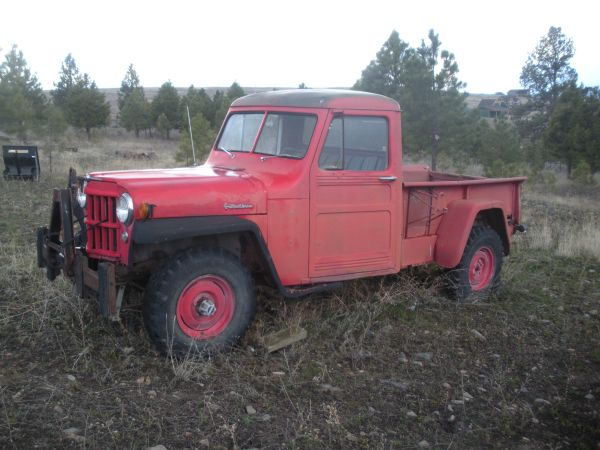 Willys Trucks   eWillys   Page 11