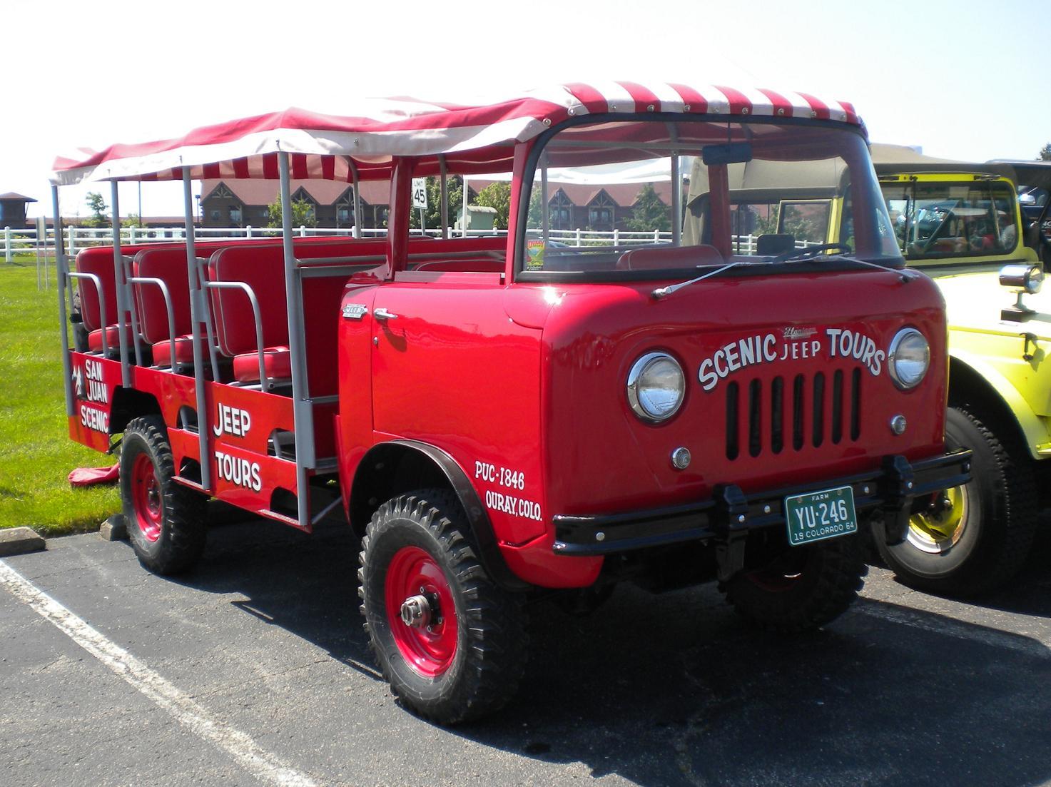 vjti alumni meet 2012 jeep