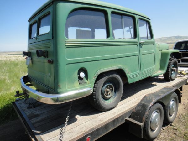 Willys Wagons | eWillys | Page 58