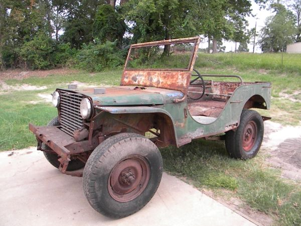 ford jeep amerika