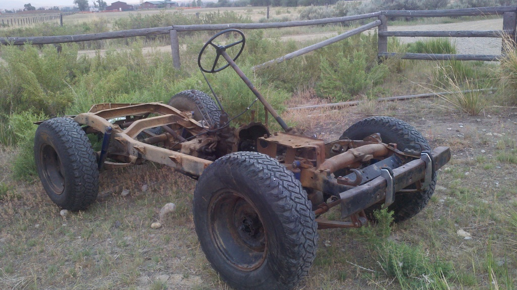 Wyoming Craigslist Cars Trucks All