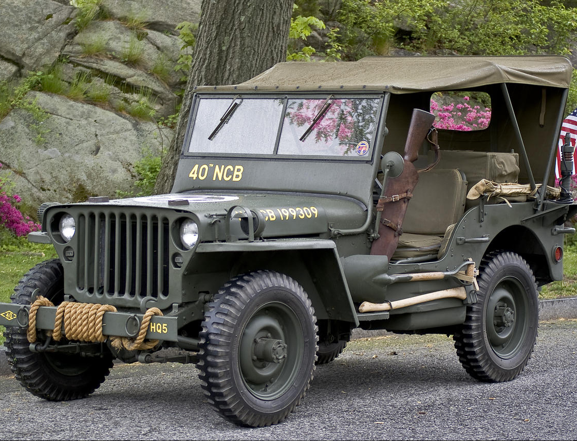 1942 Willys Mb Wiring Diagram Control Ford Diagrams Images Gallery Gpw Ewillys Upcomingcarshq Com