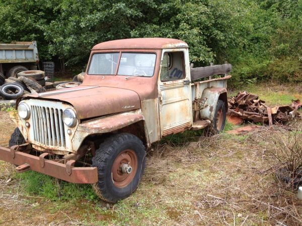 Willys Trucks | eWillys | Page 42
