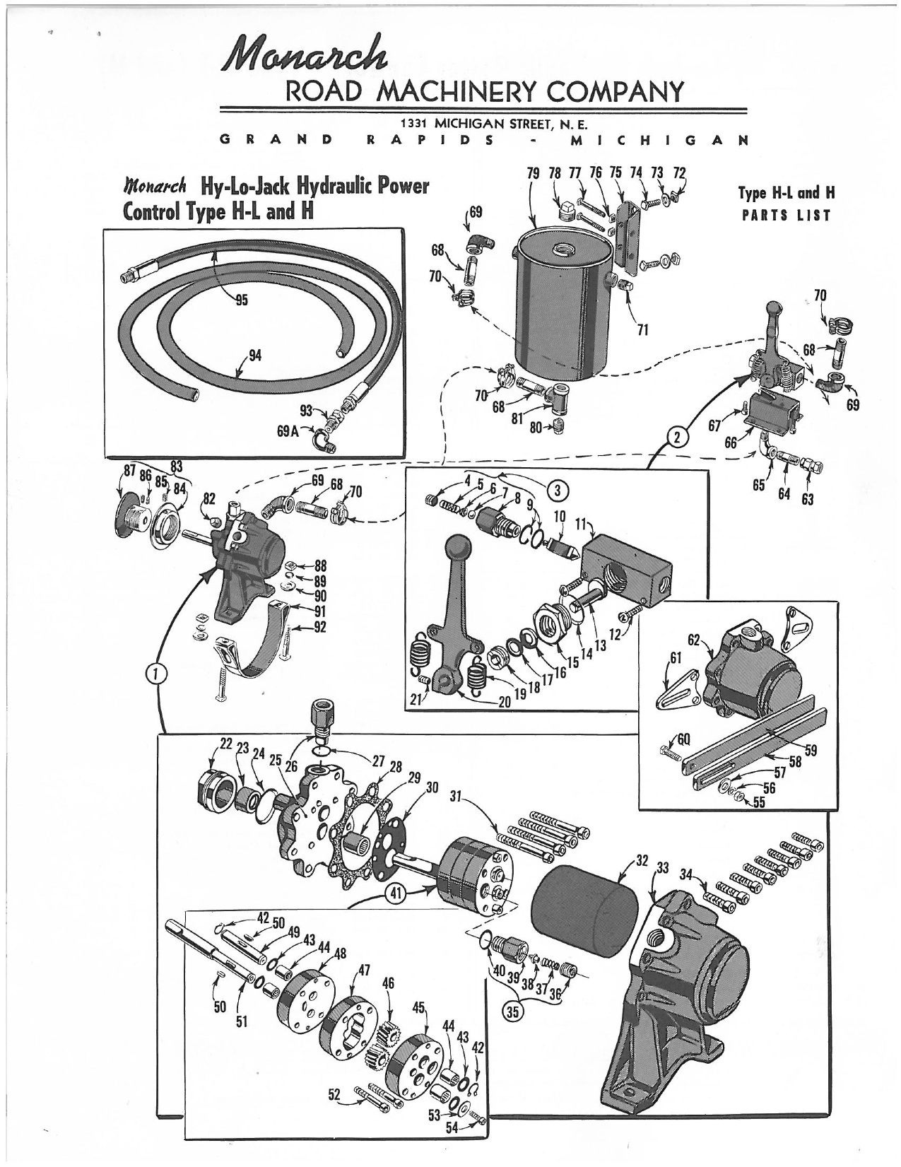 Kaiser Jeep Parts Engine Diagram And Wiring Diagram