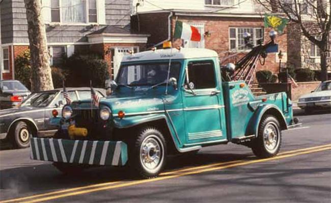 Tow Truck Photo On Ebay Ewillys