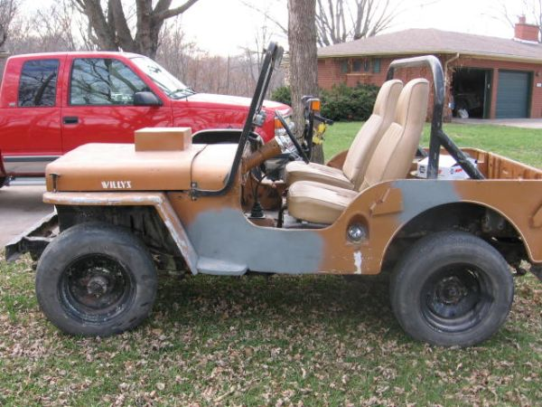 1947 cj 2a ft dodge ia 1800 ewillys. Cars Review. Best American Auto & Cars Review