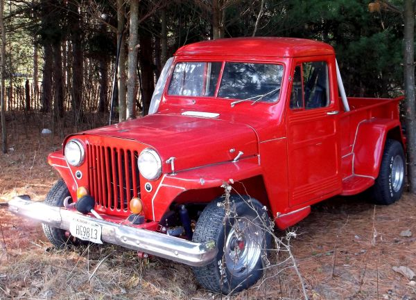 Willys Trucks | eWillys | Page 18