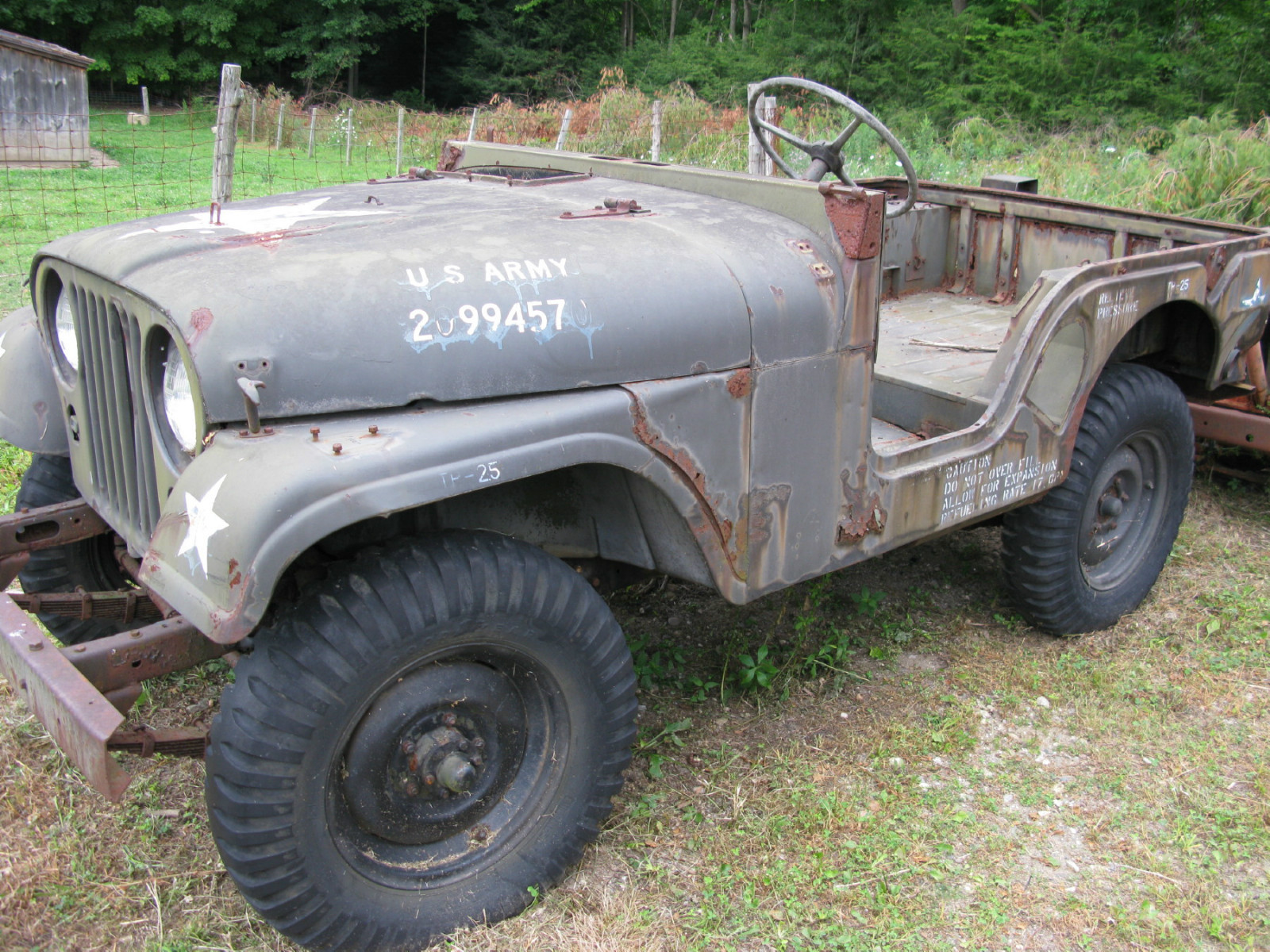 M-38A1 Woodstock  NY eBay M 38a1 Ewillys Page 6