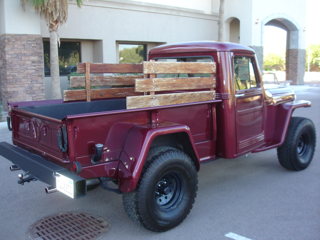 Craigslist Trucks Phoenix Az to Pin on Pinterest