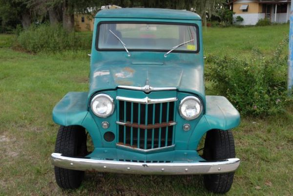 Willys Wagons | eWillys | Page 11
