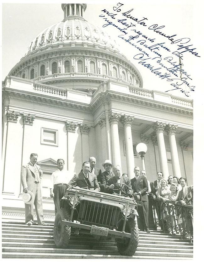 1941-05-florida-state-un-dig-arc-claude-pepper-lores